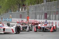 Formula E ePrix Parigi 2018 (8)