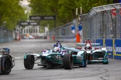 Formula E ePrix Parigi 2018 (9)