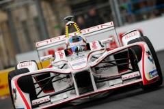 Formula E ePrix Parigi 2018 Lopez Dragon