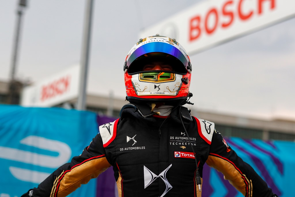 Antonio Félix da Costa (PRT), DS Techeetah