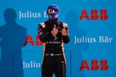 Jean-Eric Vergne (FRA), DS Techeetah, 1st position