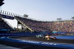 2019 Mexico City E-prix