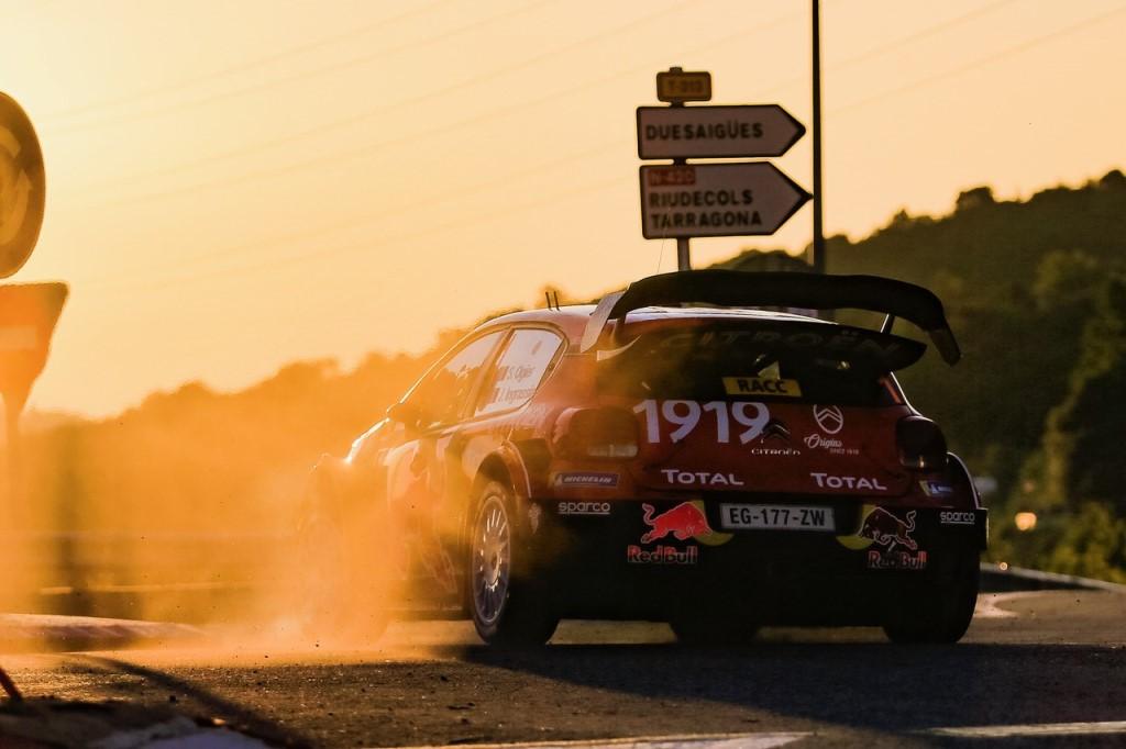 Citroën-Racing-Rally-di-Spagna-Finale-5