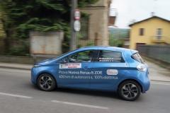 ZOE CAMPIONATO ITALIANO GREEN ENDURANCE