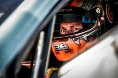 CHICHERIT Guerlain (FRA), GC Kompetition (FRA), Renault Megane RS, portrait, during the FIA WRX World Rallycross Championship 2019 at Barcelone, Spain, april 27 to 28 -  Photo Paulo Maria / DPPI