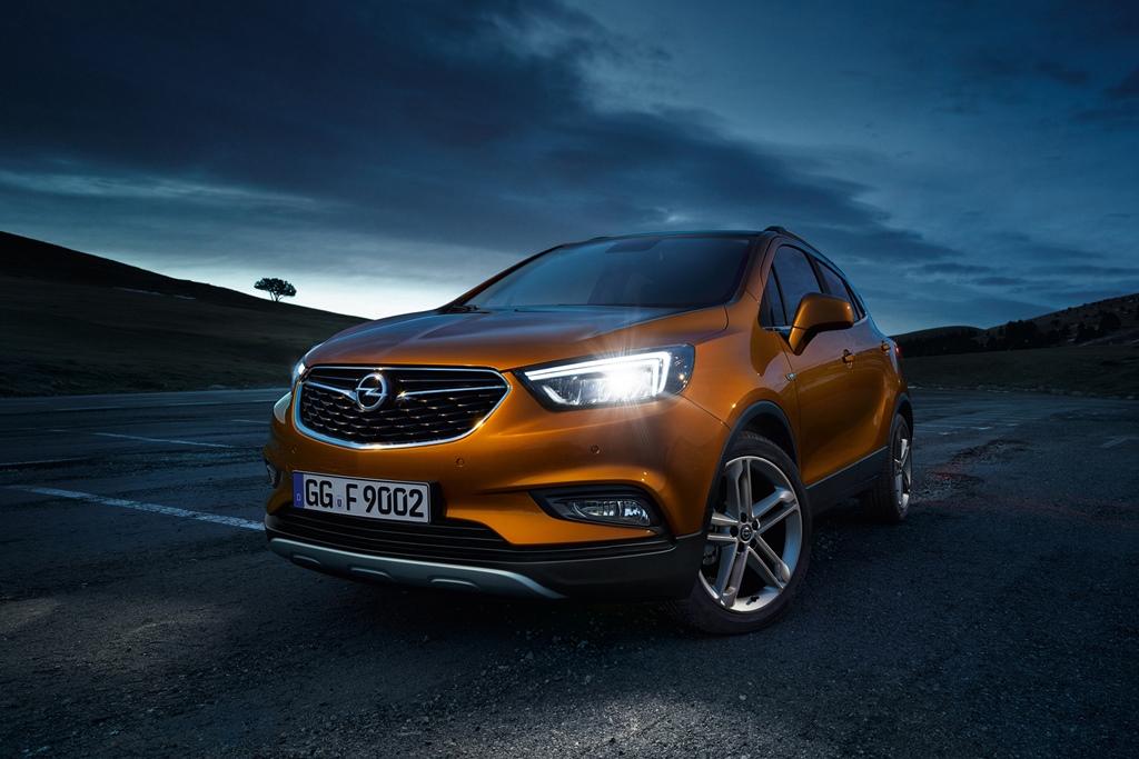 Opel-Mokka-X-AFL-LED-Lighting-System-509523