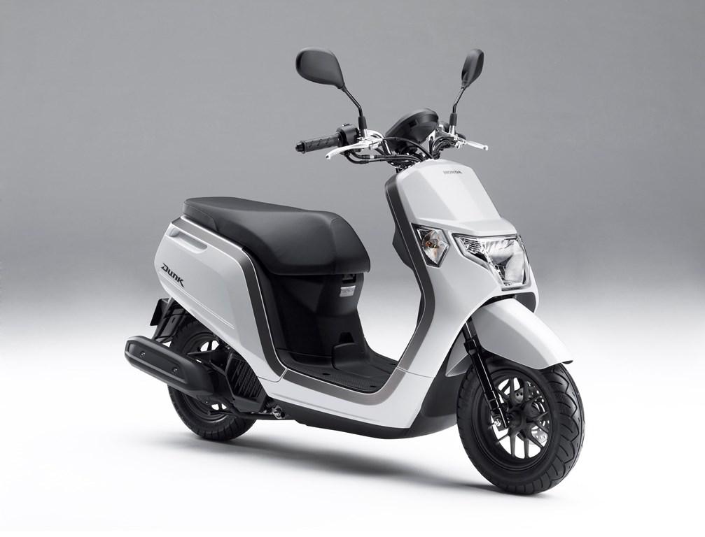 2019 Honda Dunk