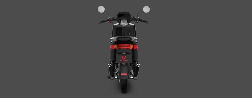 NIU-NQi-GTS-black-background-rear-1