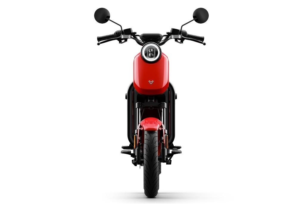 NIU-UQi-GT-front-view-red