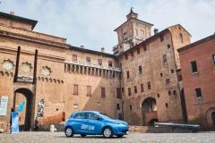 """A FERRARA DEBUTTA """"CORRENTE"""", IL CAR SHARING 100% ELETTRICO OPERATIVO CON RENAULT ZOE ENTRO MAGGIO"""