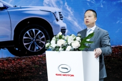 Yu-Jun-President-of-GAC-Motor