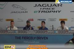 15 Press Conference Jaguar I-pace