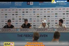 17 Press Conference Drivers
