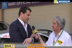 8 Marco Parroni