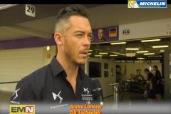 5 Andre Lotterer