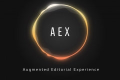 2018 - AEX : Augmented Editorial Expérience