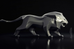Lion-PEUGEOT-001-Silhouette-Photo-Credit-Cathal-Loughnane