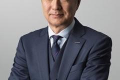 MAMORU AOKI Executive Design Director NISSAN EUROPE