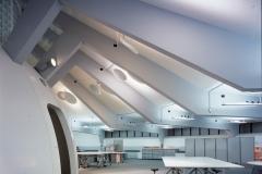 Nissan Design Europe - The Rotunda