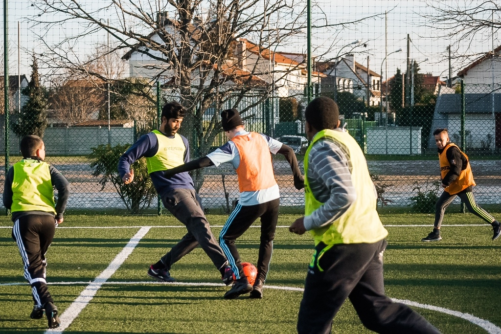 Nissan partners with UEFA Foundation for Children and streetfootballworld to tackle youth employability challenges in France and the United Kingdom