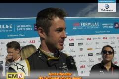 3 James Rossiter