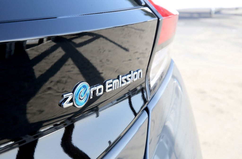 Nissan Electric Vehicles and sustainability ambassador, Margot Robbie welcomes next wave in sustainable living