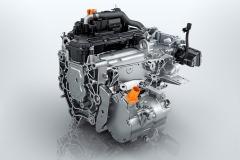 Opel Vivaro-e & Zafira-e Life, moteur électrique