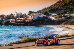 C3 WRC TOUR DE CORSE DAY 1 (3)