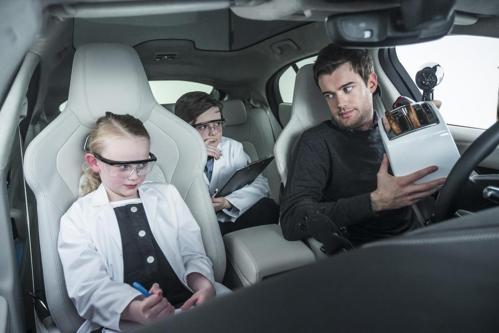Jack_Whitehall_I-PACE_tech_tour with_kids_electric_motor_news_15
