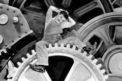 Tempi Moderni - Charlie Chaplin