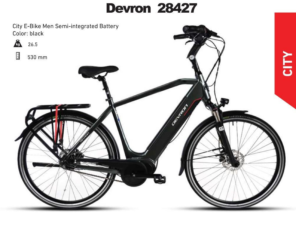Devron 28427