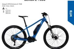 ZERGA E-7000