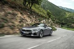01 La nuova BMW Z4