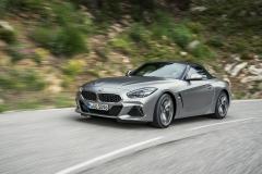 02 La nuova BMW Z4
