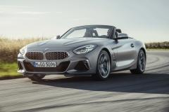04 La nuova BMW Z4