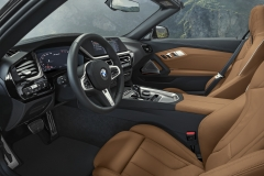 09 La nuova BMW Z4