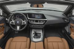 11 La nuova BMW Z4