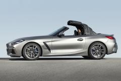 18 La nuova BMW Z4
