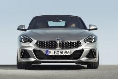 20 La nuova BMW Z4