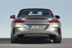 22 La nuova BMW Z4