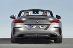 23 La nuova BMW Z4
