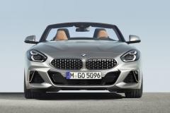 24 La nuova BMW Z4