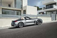 30 La nuova BMW Z4