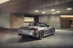 32 La nuova BMW Z4