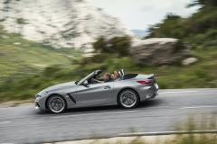 37 La nuova BMW Z4