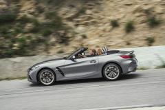 39 La nuova BMW Z4