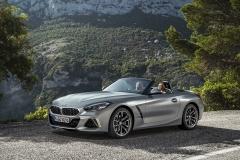 40 La nuova BMW Z4