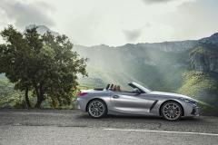 41 La nuova BMW Z4