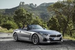 42 La nuova BMW Z4