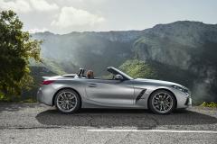 43 La nuova BMW Z4